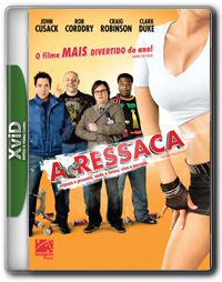 A Ressaca   DVDRip XviD   Dual Audio