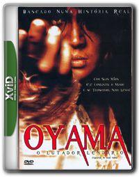 Oyama o Lutador Lendário   DVDRip XviD   Dual Audio