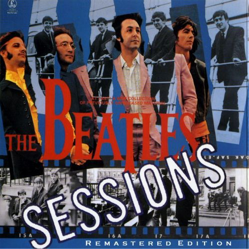 Download The Beatles   Sessions 2010