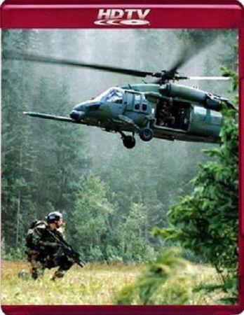 Вертолетные баталии