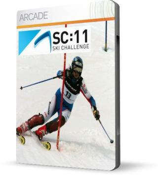 Ski Challenge 2011 (Greentube) (ENG) [P]