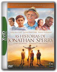 As histórias de Jonathan Sperry   DVDRip XviD   Dual Audio + Legenda