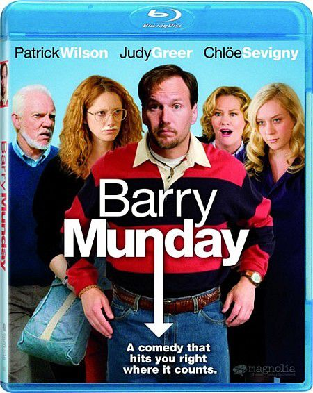 Барри Мундей / Barry Munday (2010) BDRip 720p + DVD5 + HDRip