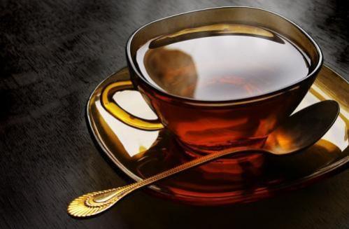 Чай и всё о нем. Часть 2.