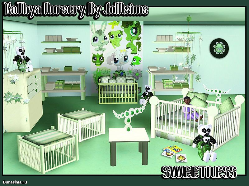 Детская комната узкая дизайн
