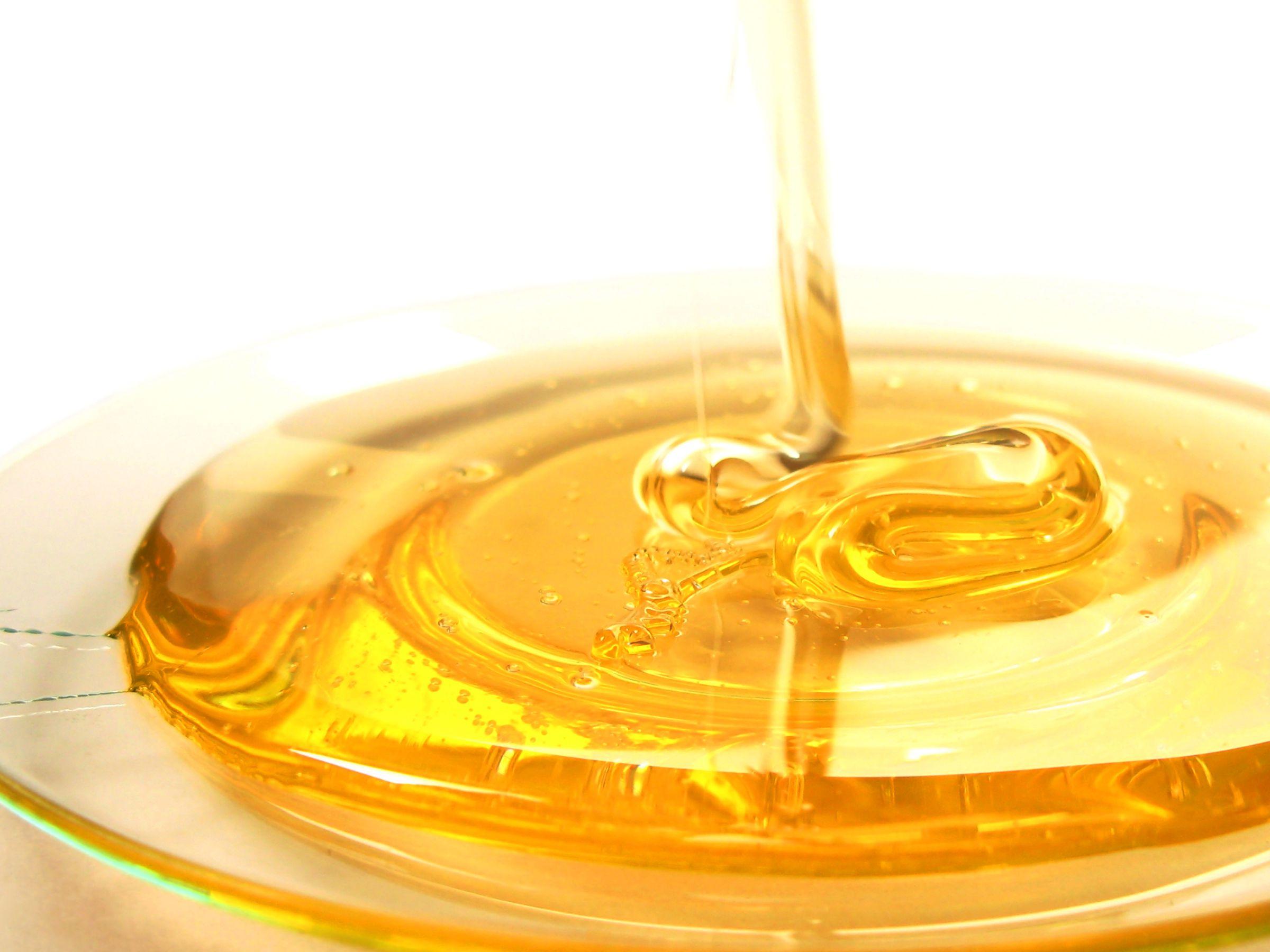 Исторические факты о мёде