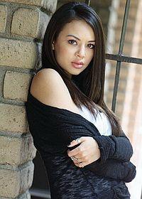 Джанель Пэрриш Дата рождения: 30 октября 1988 года.