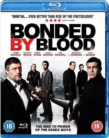 Связанные кровью / Bonded by Blood (2010/HDRip)