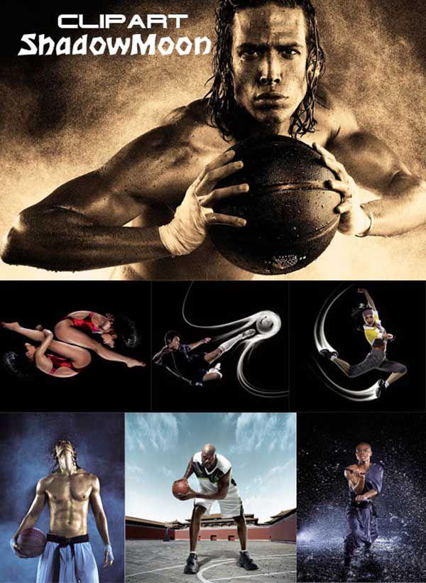 Спортсмены и спортсменки