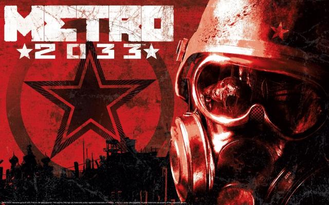 Игра metro 2033 redux update 5 (2014) repack скачать через.