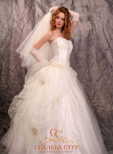 Дизайнерское платье - удовольствие не