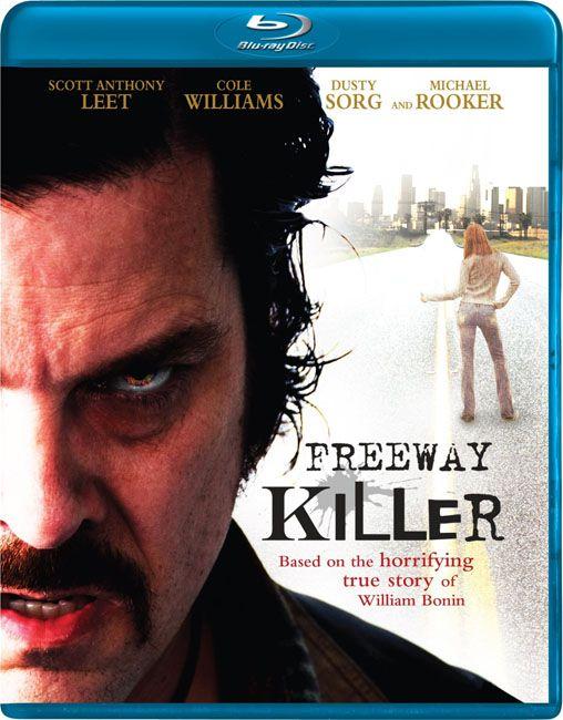 Дорожный убийца / Freeway Killer (2010/HDRip/DVDRip)
