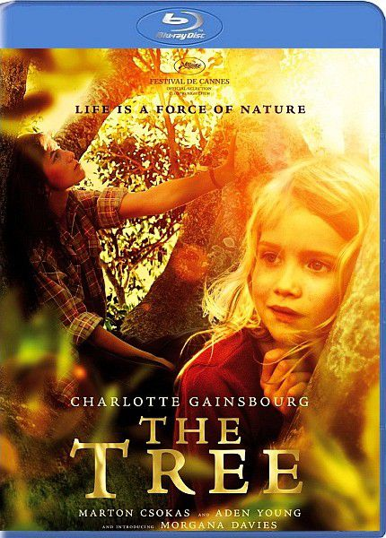 Дерево / The Tree (2010/DVD5/HDRip/1400Mb/700Mb)