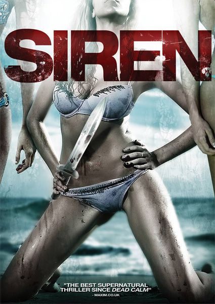 Сирена / Siren (2010/HDRip/1400/DVDRip/700Mb/BDRip/720p)