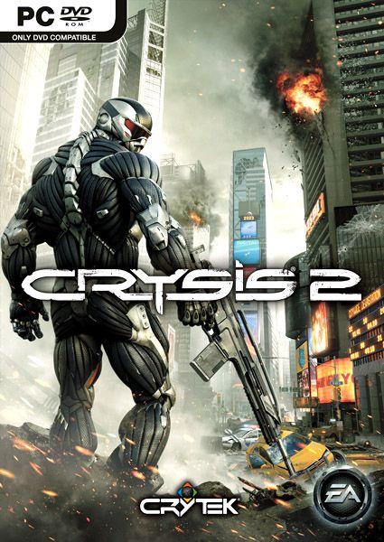 Crysis 2 (2011/RUS/ENG/MULTI5)