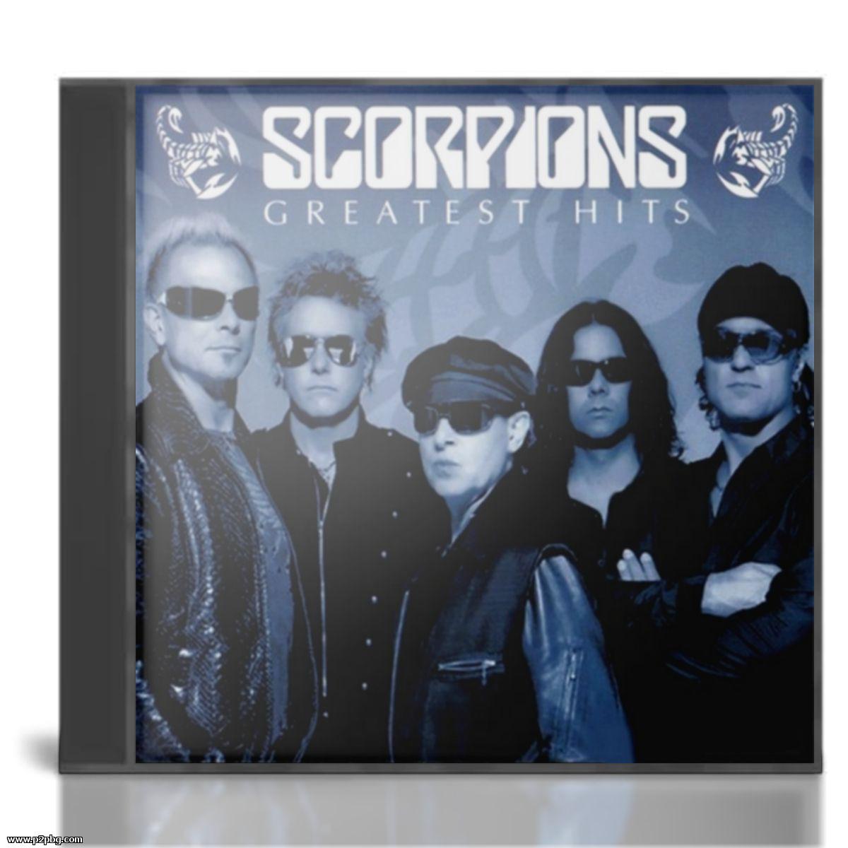 Скачать торрент scorpions greatest hits mp3