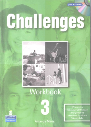 New challenges workbook 1 ответы amanda maris