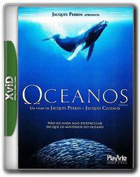 Oceanos   DVDRip XviD Dual Audio + RMVB Dublado