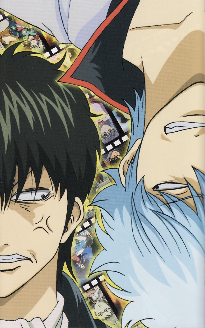 gintama anime para para theatre - back cover.JPG