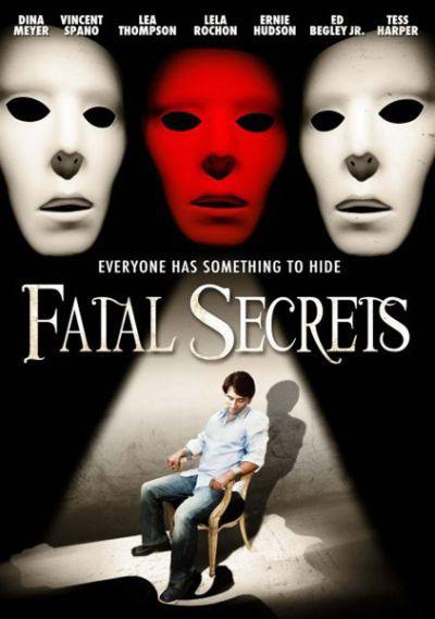 Роковая тайна / Balancing the Books / Fatal Secrets (2009/DVDRip)