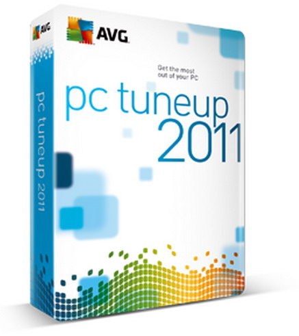 AVG Tune Up [2011][Multilenguaje][Full]