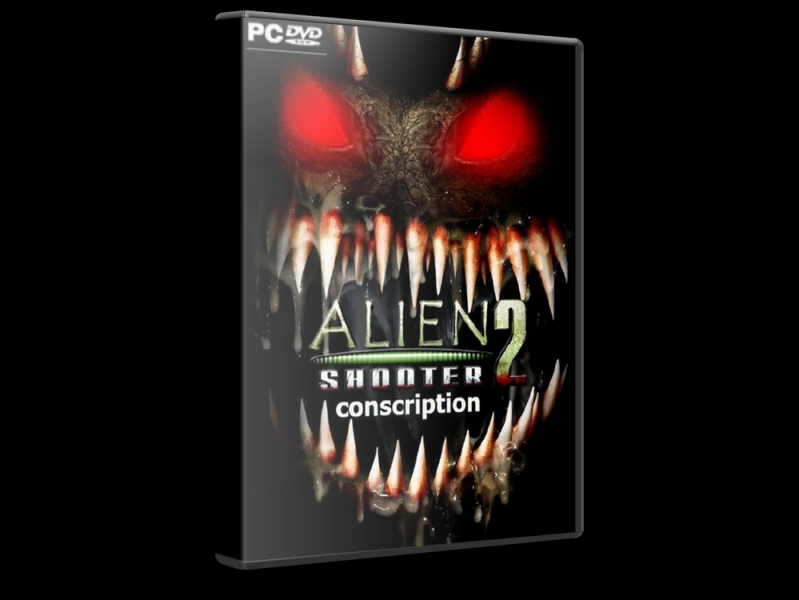 Alien Shooter 2 – Conscription (2010) PC | RePack