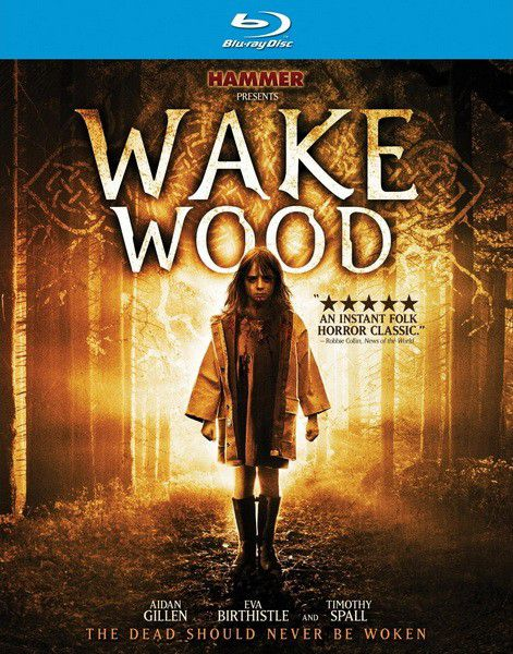 Пробуждающий лес / Wake Wood (2011/HDRip/1400Mb/700Mb)