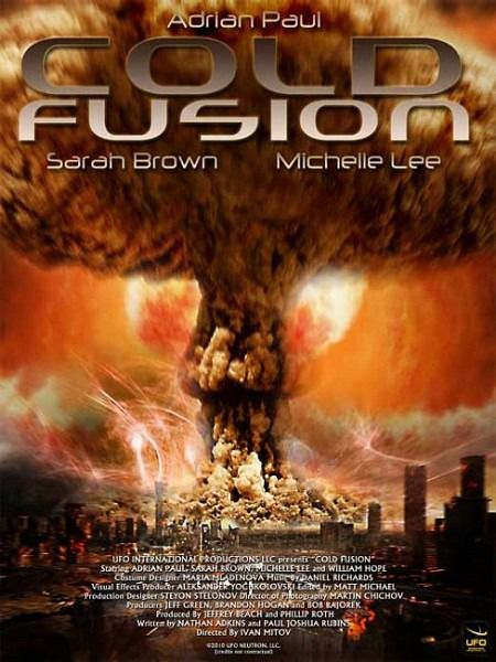 Холодная смесь / Cold Fusion (2010/SATRip)