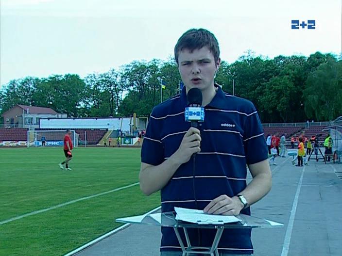 Смотреть онлайн Чемпионат Украины 2010-11 | 30-й тур | Перекличка