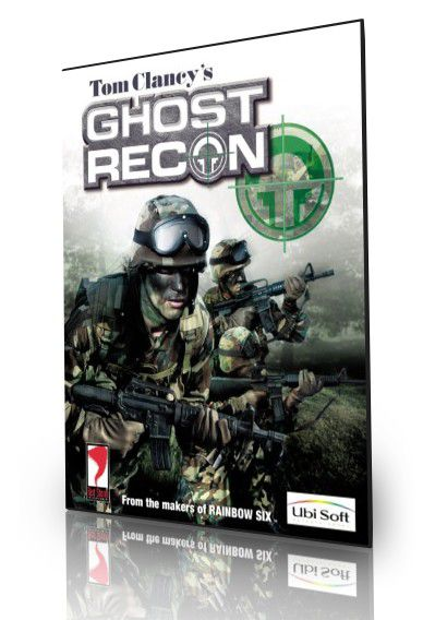 Tom Clancy's Ghost Recon (2001) PC