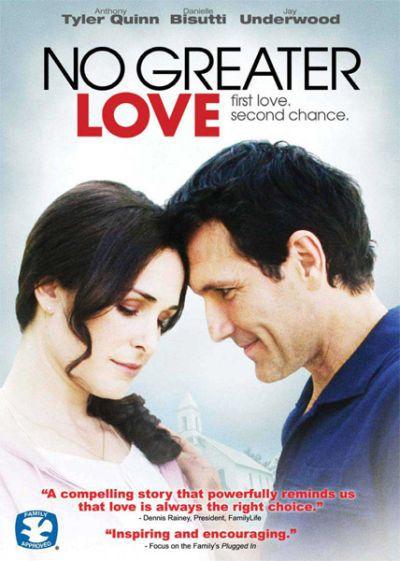 Нет большей любви / Самая настоящая любовь / No Greater Love (2009/DVDRip)