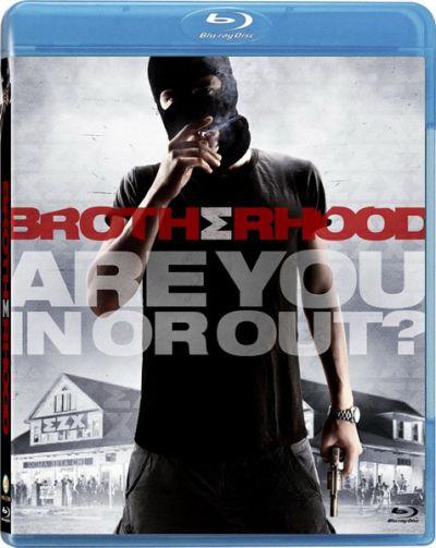 Братство / Brotherhood (2010/HDRip/1400Mb)