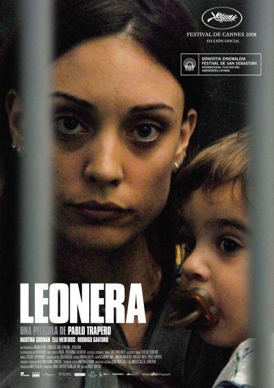 Арестантская / Leonera (2008) DVDRip