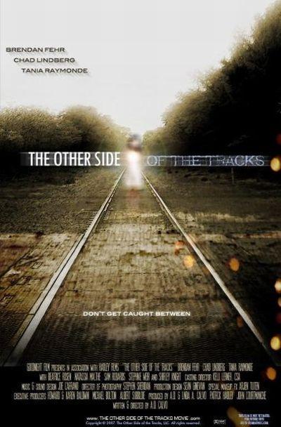 На другой стороне / The Other Side of the Tracks (2008) DVDRip