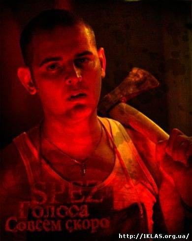 Spez-Голоса[2011] (Трек + Клип)