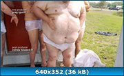Чудаки 3.5 / Jackass 3.5 (2011) DVDRip