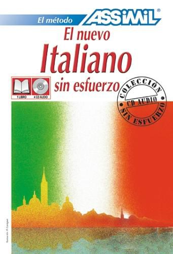 gratis assimil el nuevo italiano sin esfuerzo
