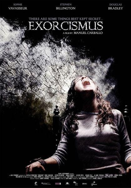 Одержимость Эммы Эванс / La posesion de Emma Evans (2010/DVDRip/700Mb)