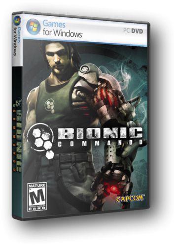 Bionic Commando(2009)[Repack]