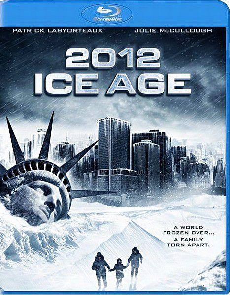 2012: Ледниковый период / 2012: Ice Age (2011/DVD5/HDRip)
