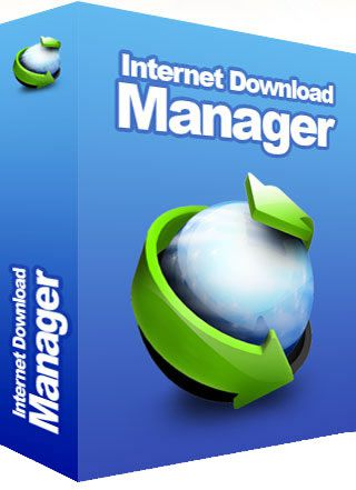programas Download   Internet Download Manager  v6.08 Build 3 + Serial
