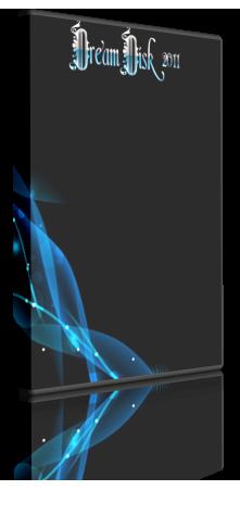 DreamDisk Mega Edition (2011) 11.0.11 x86+x64 [Multi4] [2011]