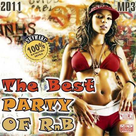 The Best Party Of RnB (2011)