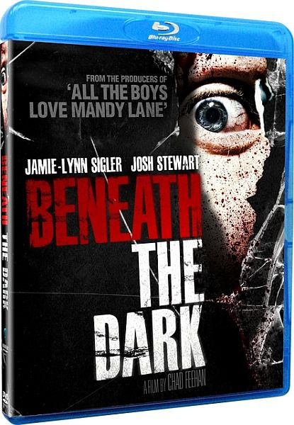В темноте / Beneath The Dark / Wake (2010/HDRip/1400Mb)
