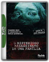 O Misterioso Assassinato de Uma Família   DVDRip XviD Dual Audio + RMVB Dublado