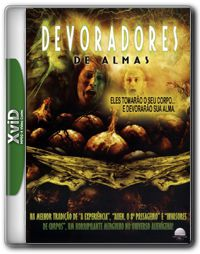 Devoradores de Almas   DVDRip XviD Dual Audio + RMVB Dublado