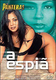 sexo As Panteras   A Espiã online