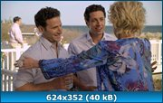 ������� ������ ���� - 3 ����� / Royal Pains (2011) WEBDLRip