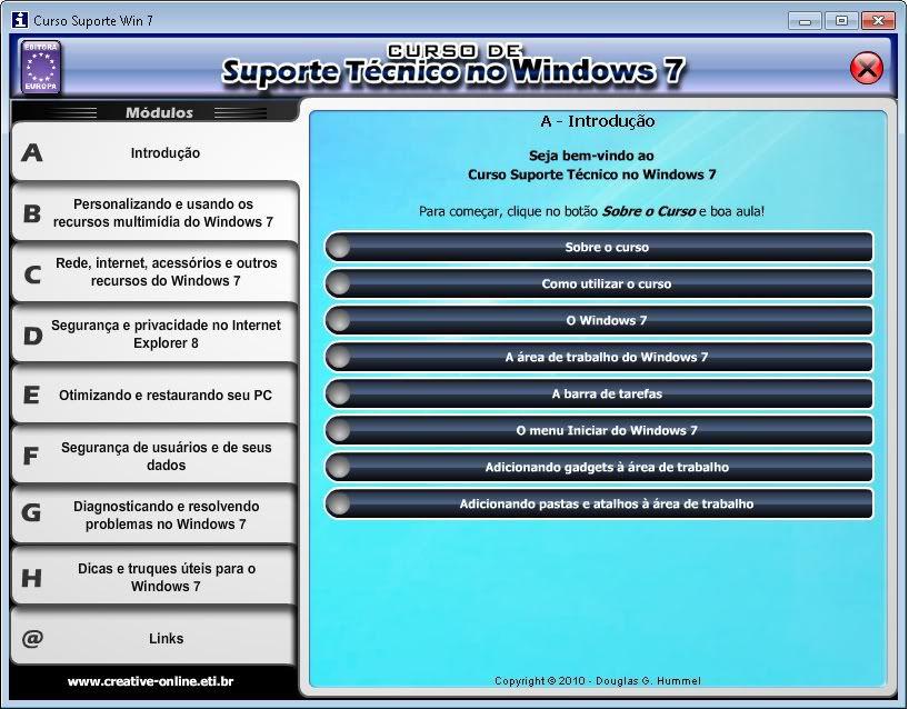 8ddfd12ee128918b7ee4c5c3a4dd42a8 Download Curso de Suporte Técnico no