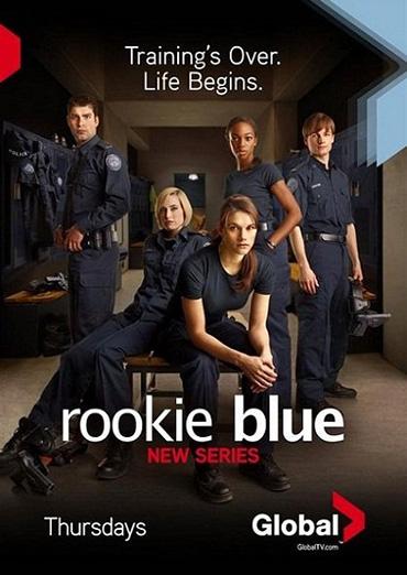 Копы-новобранцы / Rookie Blue (2 сезон/2011) WEB-DLRip